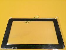 """ORBO JR 7 INCH TOUCH SCREEN DIGITIZER FOR CHROMO INC. ORBO TAB JUNIOR 7"""" TABLET"""