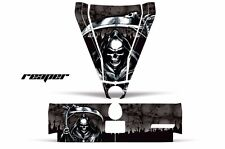 AMR Racing Graphic Decal Kit Canam Commander Hood Tailgate BRP Can Am Parts RPRB