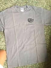 Men's COLT FIREARMS T-Shirts (MEDIUM)