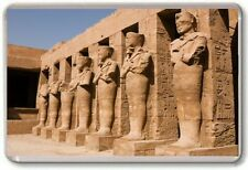 Karnak Temple Egypt Fridge Magnet