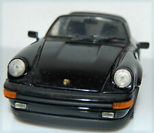Franklin Mint, Precision models - Porsche 911, 1988  (Ech. 1:24)