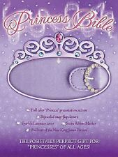 Princess Bible: Lavender - New King James Version