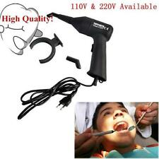 TOOTH DRYER DRYING MACHINE ORTHODONTICS 2 nozzle TIPS 220V /110V for dentist use