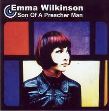 Emma Wilkinson Son of A Preacher Man CD Album