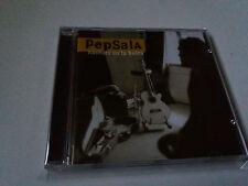 """PEP SALA """"NASCUTS EN LA BOIRA"""" CD 12 TRACKS COMO NUEVO"""