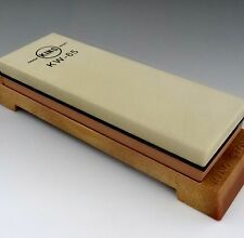 KING Whetstone #800 / #4000 Japanese Blade Sharpening stone Double-sided type