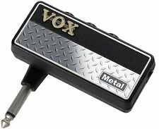 VOX AP2MT amPlug Metal G2 Guitar Headphone