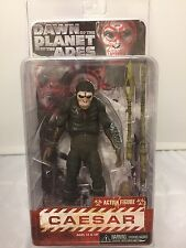 Planet Of The Apes Figure Caesar With Spear
