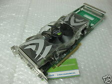 NVIDIA QUADRO FX4500 GRAPHICS CARD 512MB  DUAL DVI  FRU # 13M8429