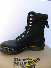 Dr Martens Padten Chaussures 40 Bottes Unisexe Bottines Wyoming Lacet UK6.5 Neuf