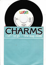 "7"" Breloques-I Can 't Let Go ---"