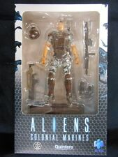 "ALIENS COLONIAL MARINES ""QUINTERO"" ACTION FIGURE (HIYA TOYS) NEW"