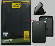 OtterBox Defender Series Case for Samsung Galaxy Note 8.0, Black 77-30362