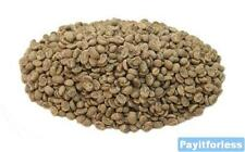 PURE UNROAST GREEN LUWAK Coffee Bean EAST JAVA 1/2KG