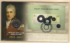 2013 HOLEY DOLLAR & DUMP PNC