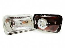 Firebird Trans Am HID Headlight Sealed Beam Conversion Kit 1998-2002