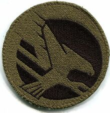 C&C GDI Eagle Emblem Patch Woodland BDU Camo Right Shoulder Command Conquer