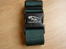NEW JAGUAR  XJR S X E F TYPE XJS XJ XK XF RACING MULTI PURPOSE STRAP JAGUAR LOGO