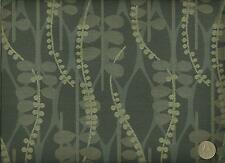 Crypton® Momentum Recollection Pond Mid Century Modern Foliag Upholstery Fabric