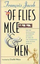 Of Flies, Mice, and Men-ExLibrary