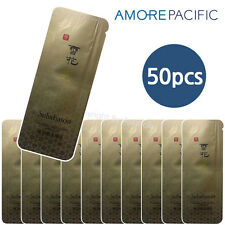Sulwhasoo Herblinic Restorative Ampoules 1ml x 50pcs (50ml) Sample AMORE PACIFIC