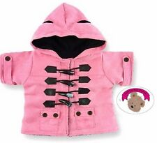 Teddy Bear vestiti adatti Build a Bear orsetti rosa Montgomery JKT ORSI Clothing