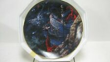 Dragon Star Limited Edition Collectible Plate #2308 From The Franklin Mint   pl4