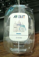 AVENT Philips silicone bottle nipples, 0 m+
