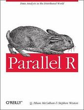 Parallel R by Stephen Weston and Q. Ethan McCallum (2011, Paperback)