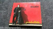 ZZ- CD MICHIO - ZAMBULLETE - DIGIPACK - JAPAN - ALAMEDA - JAZZ - FLAMENCO - RARE