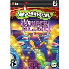 The Sims Carnival: Bumper Blast - PC