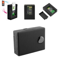 GSM N9 Mini Quadband Listening Audio Spy Ear Bug Listener Surveillance Device