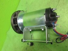 1.0  HP  treadmill motor for lathe, windmill, grinder   or projects