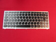 ORIGINAL LENOVO IBM IDEAPAD U310 KEYBOARD T3C1-FrEn 25204777