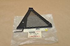 NOS Yamaha 1991-93 Exciter II EX570 Hood Shroud Protector Louver Grill Vent #6