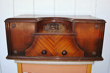 RARE Hard to Find Antique MODEL 31 ZENITH RADIO for RESTORATION or PARTS