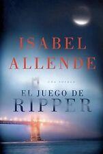 Vintage Espanol: El Juego de Ripper (2014, Hardcover)