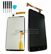 New Full LCD Display Touch Screen Digitizer Replacement For HTC One X S720e G23