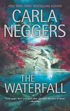 The Waterfall by Carla Neggers (2012, Paperback)