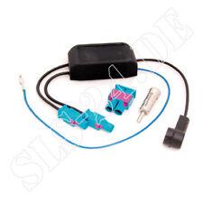 Antennenadapter Seat Toledo LEON Exeo Altea mit 2 Antennen -Doppel-Fakra-Stecker