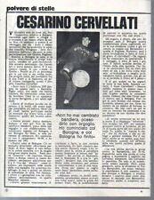MA127-Clipping-Ritaglio 1972  Cesarino Cervellati