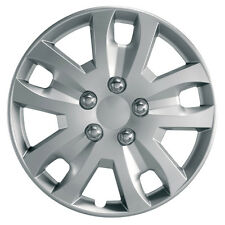 "Ring Gyro 16 Inch 16"" Wheel Trims Hub Caps *Universal Fit - Set of 4 Trims*"