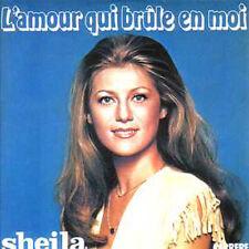 CD Single SHEILA B. DEVOTION Hotel de la plage CARD SLEEVE 2-track