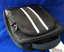 """Levicom Notebook Rucksack, Cover Levicom for 15"""" Laptops in black, NEW"""