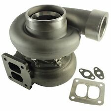 Brand New Racing Hight Performance Turbocharger GT45 Up to 600HP T4 Flange