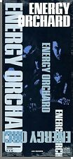 Energy Orchard - Energy Orchard - New 1990, 12 Song MCA Long Box CD!