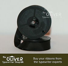 OLIVETTI BLACK TYPEWRITER RIBBON: Olivetti Lettera 32,Studio 45,D82 Lexicon80