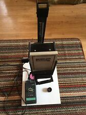 Beseler Printmaker 35 Darkroom Enlarger And GraLab Timer