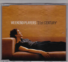 Weekend Players - 21st Century - CD (ADICT116CD 2001 Multiply 5 Trk)