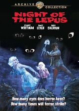 Night of the Lepus (DVD, 2011)
